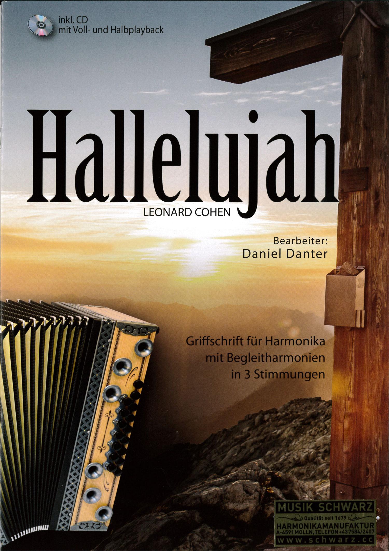 Hallelujah (Leonard Cohen) - Kärntnerland